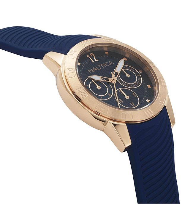 Wrist watches Long beach collection NAPLBC003  31a9b08800